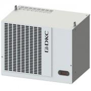 Systemy grzania i chłodzenia szaf elektrycznych