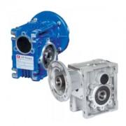 Przekładnie - motoreduktory - silniki elektryczne