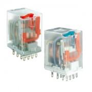 Przekaźniki elektromagnetyczne Relpol R4 (72)