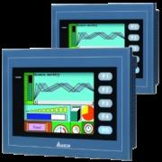 Panele HMI Delta Electronics DOP-AS