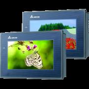 Panele HMI Delta Electronics