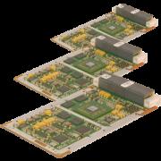 Karty rozszerzające GE Automation&Controls