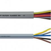 Przewody Olflex Classic 100 Lappkabel