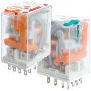 Przekaźniki elektromagnetyczne Relpol R4N (38)