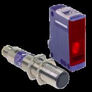 Czujniki optyczne specjalne Telemecanique/Schneider Eletric