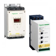 Softstarty Schneider Electric