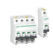 Wyłączniki nadprądowe iC60N Schneider Electric