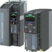 Falowniki SINAMICS G120X Siemens