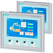 Panele HMI Siemens Basic