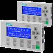 Panele HMI Siemens Micro