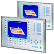 Panele HMI Siemens Multi