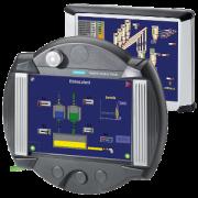 Panele HMI Siemens Mobile