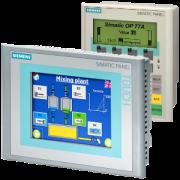 Panele HMI Siemens - Inne