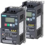 Falowniki Sinamics V20 Siemens