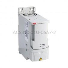 Falownik ACS310-01U-06A7-2 1x230 VAC 1,1 kW ABB