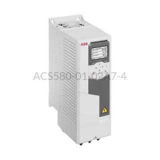 Falownik ACS580-01-02A7-4 ABB 3x400 VAC 0,75 kW