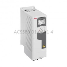 Falownik ACS580-01-04A1-4 ABB 3x400 VAC 1,5 kW
