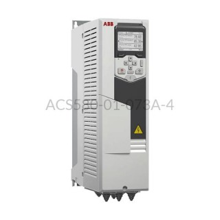 Falownik ACS580-01-073A-4 ABB 3x400 VAC 37 kW