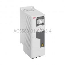 Falownik ACS580-01-07A3-4 ABB 3x400 VAC 3 kW
