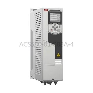 Falownik ACS580-01-088A-4 ABB 3x400 VAC 45 kW