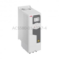Falownik ACS580-01-12A7-4 ABB 3x400 VAC 5,5 kW