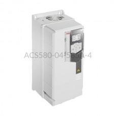 Falownik ACS580-04-585A-4 ABB 3x400 VAC 315 kW