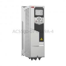Falownik ACS580-07-0169A-4 ABB 3x400 VAC 90 kW