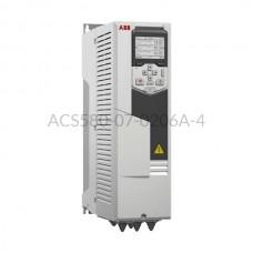 Falownik ACS580-07-0206A-4 ABB 3x400 VAC 110 kW