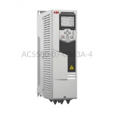 Falownik ACS580-07-0363A-4 ABB 3x400 VAC 200 kW