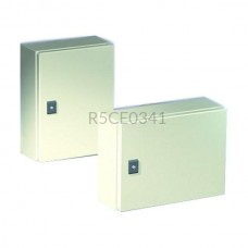 Obudowa stalowa DKC Ram Block CE  300x400x150mm IP66 R5CE0341