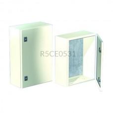 Obudowa stalowa DKC Ram Block CE 500x300x150mm IP66 R5CE0531