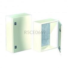 Obudowa stalowa DKC Ram Block CE  600x600x250mm IP66 R5CE0669