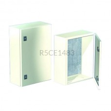 Obudowa stalowa DKC Ram Block CE  1400x800x300mm IP66 R5CE1483
