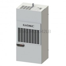 Klimatyzator ścienny R5KLM03042LB Base DKC 300 W – 2-fazowy 400V AC