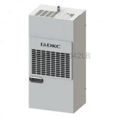 Klimatyzator ścienny R5KLM08042LB Base DKC 800 W – 2-fazowy 400V AC