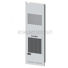 Klimatyzator ścienny SLIM R5KLM15021SIT TOP DKC 1500 W – 1-fazowy 230V AC