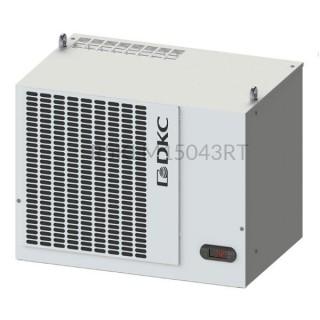 Klimatyzator dachowy R5KLM15043RT TOP DKC 1500 W – 3-fazowy 400...440V AC