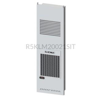 Klimatyzator ścienny SLIM R5KLM20021SIT TOP DKC 2000 W – 1-fazowy 230V AC
