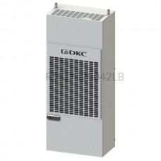 Klimatyzator ścienny R5KLM20042LB Base DKC 2000 W – 2-fazowy 400V AC