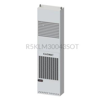 Klimatyzator ścienny SLIM R5KLM30043SOT TOP DKC 3000 W – 3-fazowy 400...460V AC