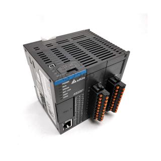 Sterownik PLC AS200 16 wejść / 12 wyjść PNP Delta Electronics AS228P-A