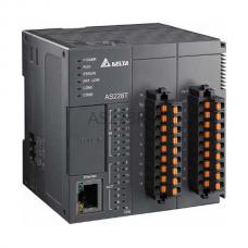 Sterownik PLC AS200 16 wejść /  12 wyjść przekaźnikowych Delta Electronics AS228R-A