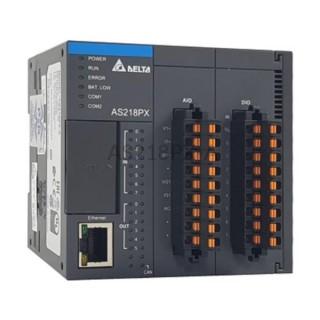 Sterownik PLC AS200 8 wejść / 6 wyjść PNP Delta Electronics AS218PX-A