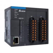 Sterownik PLC AS200 8 wejść / 6 wyjść przekaźnikowych Delta Electronics AS218RX-A