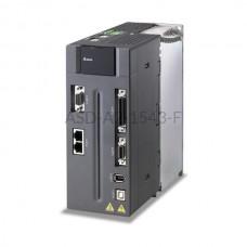 Serwowzmacniacz 1500W 3-fazowy Delta Electronics ASD-A2-1543-F