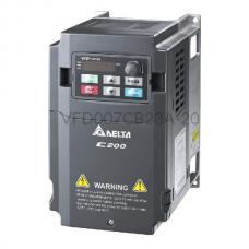 Falownik 3-fazowy 0,75 kW 230VAC Delta Electronics VFD007CB23A-20