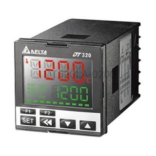 DT320LA-0200 - Regulator temperatury PID 48x48 mm Delta Electronics 100...240 VAC