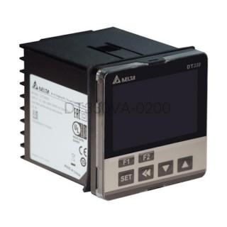 DT330VA-0200 - Regulator temperatury PID 72x72 mm Delta Electronics 100...240 VAC