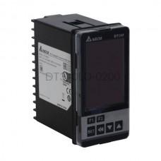 DT340LD-0200 - Regulator temperatury PID 48x96 mm Delta Electronics 24 VDC