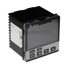 DT360RA-R200 - Regulator temperatury PID 96x96 mm Delta Electronics 100...240 VAC